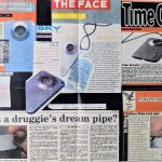 Silver Palm Leaf has been covered in many different publications